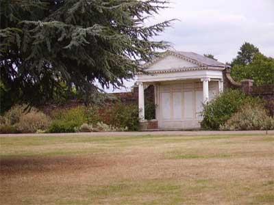 Broomfield Park *