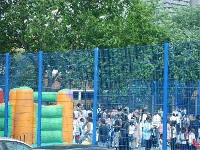 Little Dorrit Playground