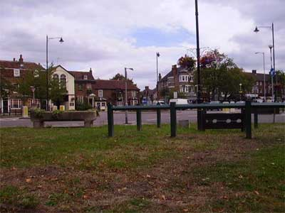 Southgate Green