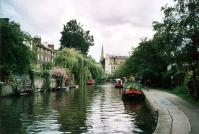 Regent's Canal (Camden section)