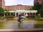 Dolphin Square Garden
