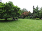 All Saints Vicarage Garden