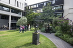 Royal College of Physicians' Medicinal Garden