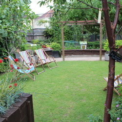 Charlton Manor Primary School Secret Garden