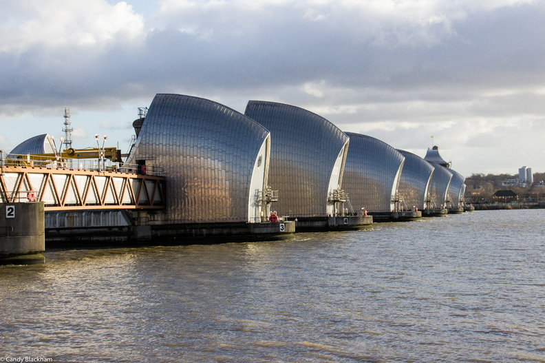 18-2-1 Thames Barrier Park, Candy Blackham, LR-5795