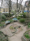 Calthorpe Community Garden