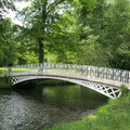 Morden Hall Park - Bridge