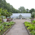 Battersea Park - The Herb Garden