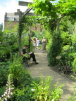 Community Garden at Tate Modern