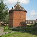Beddington Park - Dovecote