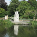 Garden of Remembrance, Carshalton
