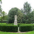 Battersea Park - War Memorial