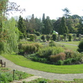 Danson Park - Old English Garden