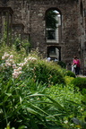 Christchurch Greyfriars Church Garden