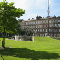 Lincoln's Inn - New Square