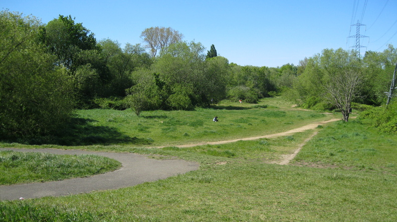Wandle Meadow Nature Park