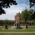 Dulwich College Grounds
