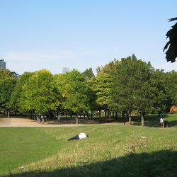 Vauxhall Pleasure Gardens