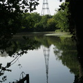 Crystal Palace Park - private fishing lake