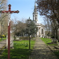 St Paul's Churchyard, Deptford