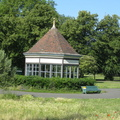 Myatt's Fields - Summerhouse