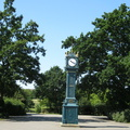 Brockwell Park - Tritton Clocktower