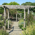 Brockwell Park - Walled Garden