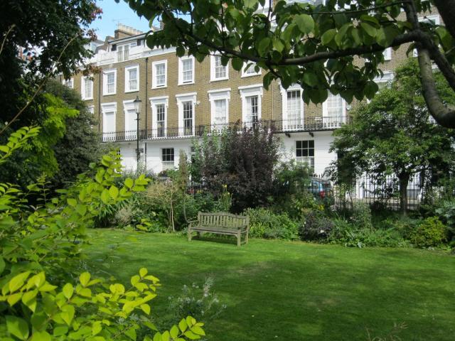 Markham Square Gardens