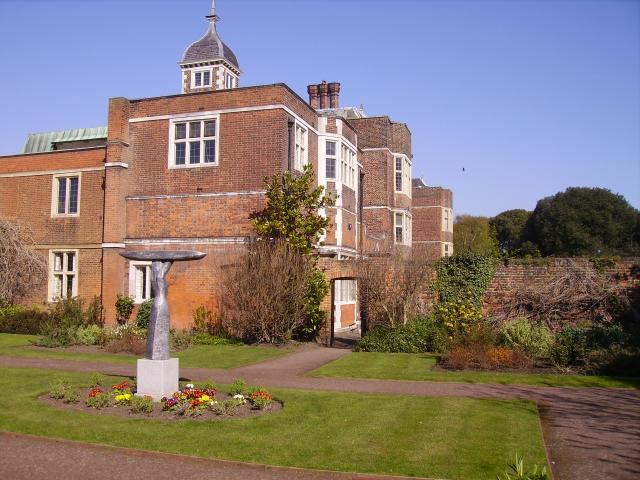Charlton House Grounds