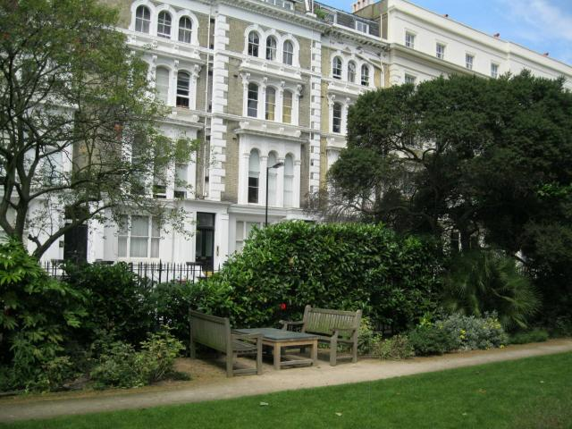 Leinster Square