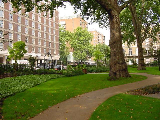 Portman Square *