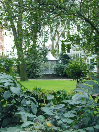 Bina Gardens West