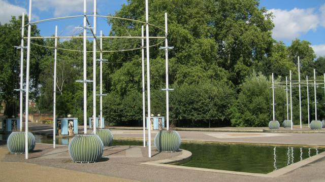 Battersea Park *