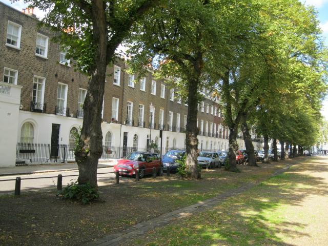 Royal Avenue *
