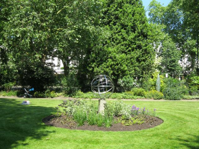 Eaton Square Gardens *
