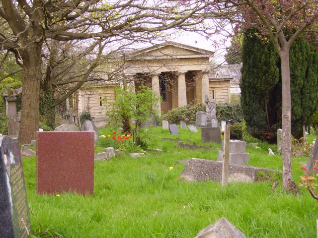 West Norwood Cemetery and Crematorium *