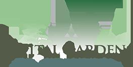 Capital Gardens logo